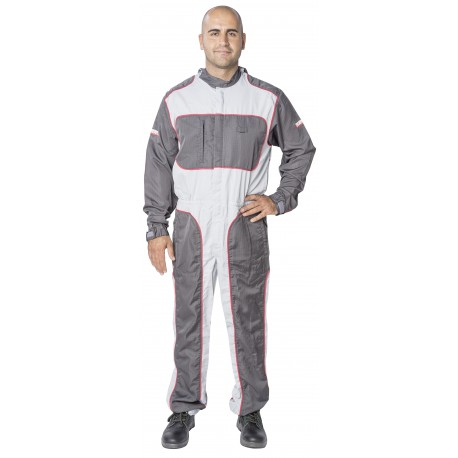 SATA® suit race