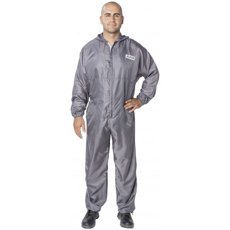 SATA® suit grey