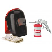 SATA® Abstrahlset